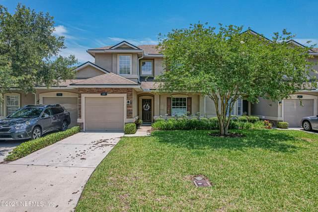 289 Wooded Crossing Cir, St Augustine, FL 32084 (MLS #1116275) :: EXIT Real Estate Gallery