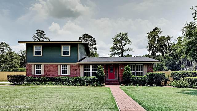 2936 Amellia Dr, Jacksonville, FL 32257 (MLS #1116276) :: Ponte Vedra Club Realty
