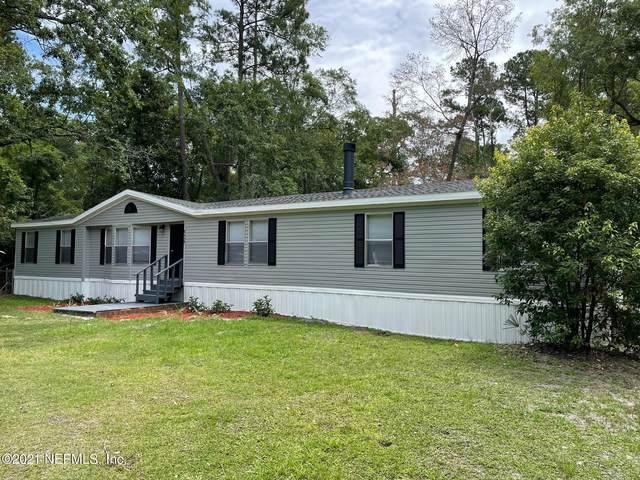 8459 Plainfield Ave, Jacksonville, FL 32244 (MLS #1116280) :: EXIT Inspired Real Estate
