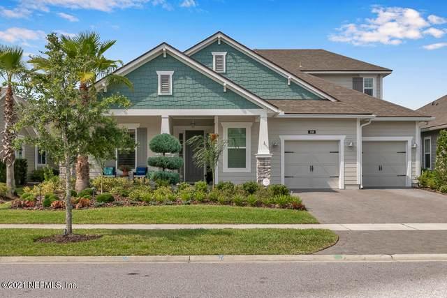 110 Pine Manor Dr, Ponte Vedra, FL 32081 (MLS #1116283) :: The Hanley Home Team