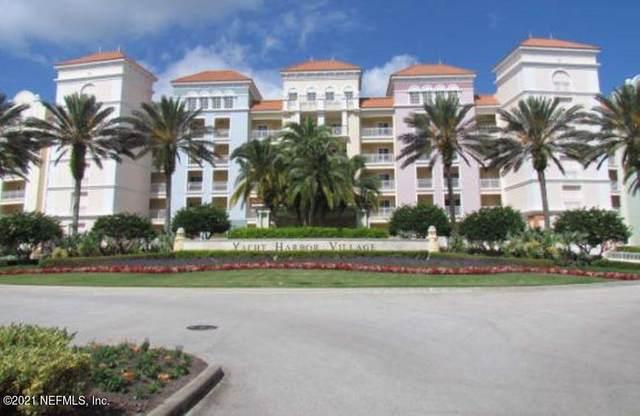 102 Yacht Harbor Dr #173, Palm Coast, FL 32137 (MLS #1116284) :: Vacasa Real Estate