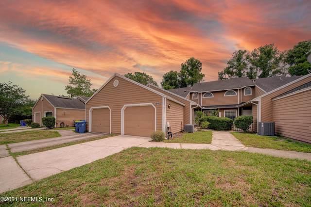 11840 Ashbrook Cir N, Jacksonville, FL 32225 (MLS #1116288) :: Berkshire Hathaway HomeServices Chaplin Williams Realty