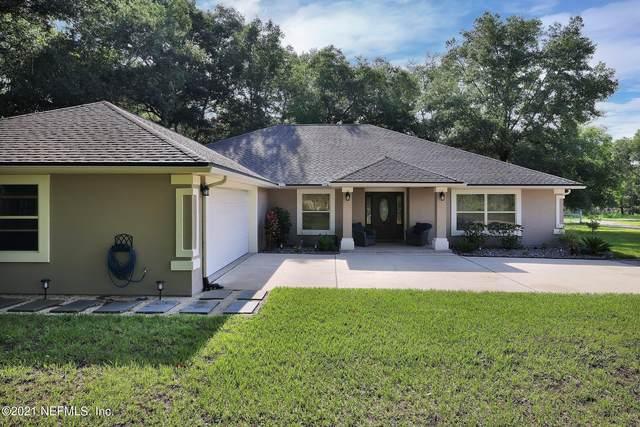 1295 Lovett Rd, Orange Park, FL 32065 (MLS #1116289) :: Olson & Taylor | RE/MAX Unlimited