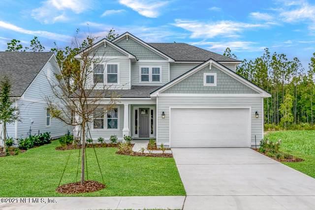 32 Tarbert Ln, St Augustine, FL 32092 (MLS #1116290) :: EXIT Inspired Real Estate