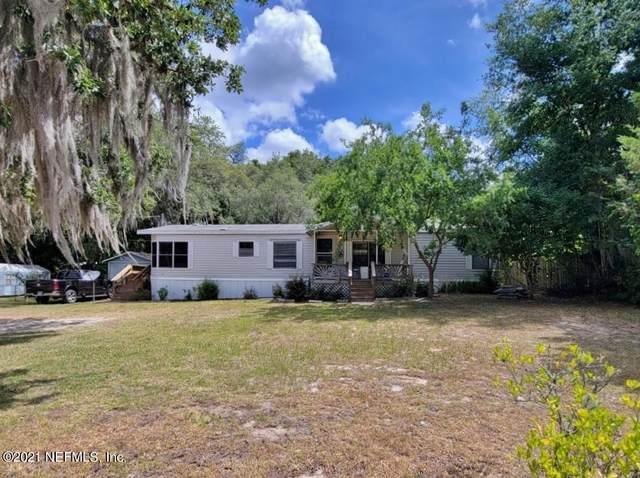 6388 Swarthmore Dr, Keystone Heights, FL 32656 (MLS #1116292) :: Olson & Taylor | RE/MAX Unlimited