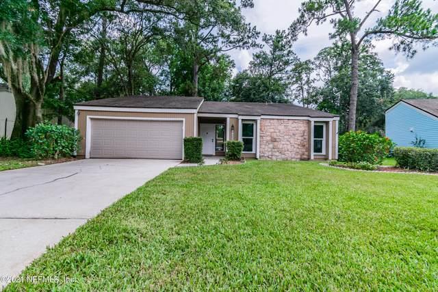 4855 Wethersfield Pl, Jacksonville, FL 32257 (MLS #1116300) :: Olson & Taylor   RE/MAX Unlimited
