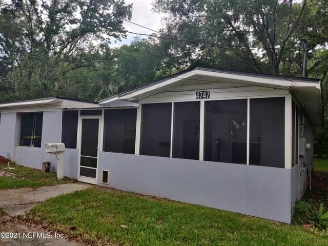 4747 Shirley Ave, Jacksonville, FL 32210 (MLS #1116307) :: The Hanley Home Team