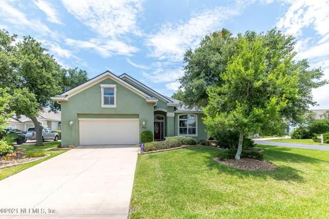 231 N Ocean Trace Rd, St Augustine, FL 32080 (MLS #1116311) :: EXIT Inspired Real Estate