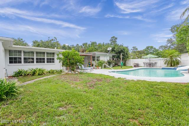 4648 Avon Ln, Jacksonville, FL 32210 (MLS #1116312) :: The Impact Group with Momentum Realty