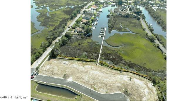 14608 Stacey Rd, Jacksonville, FL 32250 (MLS #1116314) :: EXIT Inspired Real Estate
