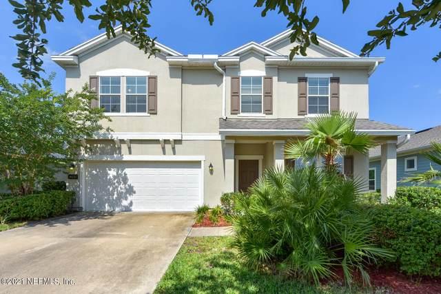 16252 Tisons Bluff Rd, Jacksonville, FL 32218 (MLS #1116316) :: 97Park