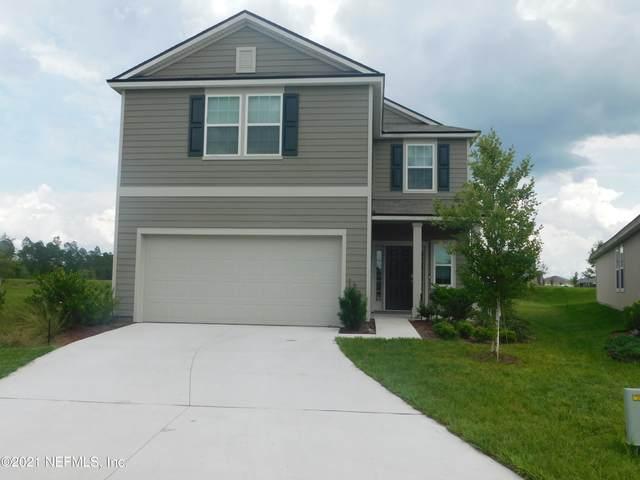 2540 Acorn Creek Rd, GREEN COVE SPRINGS, FL 32043 (MLS #1116318) :: Noah Bailey Group