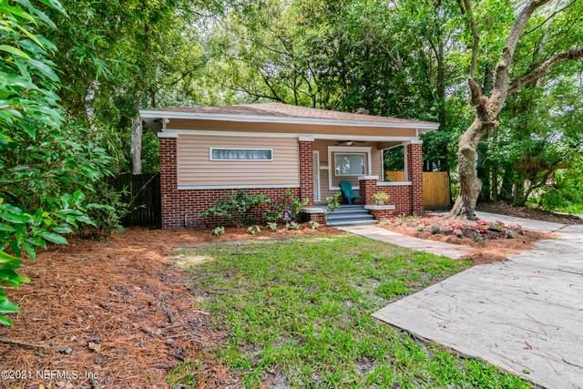 1214 Belvedere Ave, Jacksonville, FL 32205 (MLS #1116319) :: Bridge City Real Estate Co.