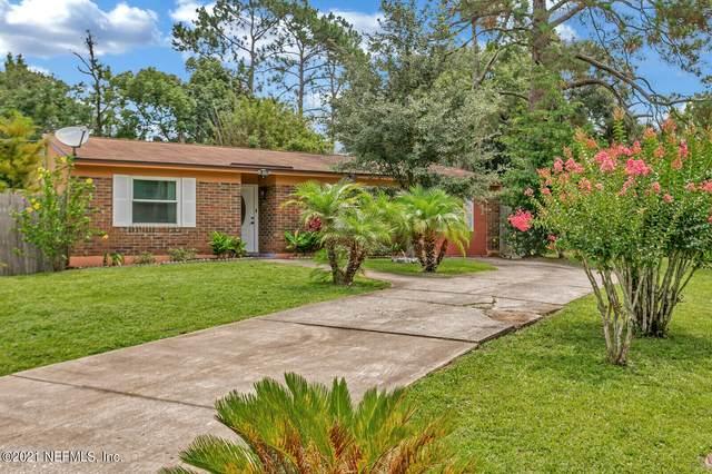 11575 Anamoree Ln, Jacksonville, FL 32223 (MLS #1116322) :: CrossView Realty