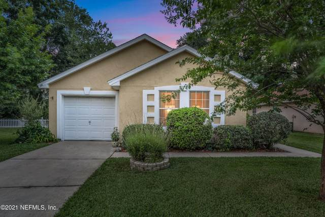 205 Orangedale Ave, Jacksonville, FL 32218 (MLS #1116323) :: The Newcomer Group