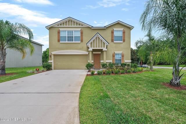 10201 Magnolia Ridge Rd, Jacksonville, FL 32210 (MLS #1116330) :: Vacasa Real Estate