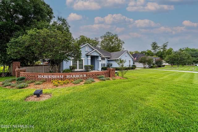 1745 Waterbury Ln, Orange Park, FL 32003 (MLS #1116332) :: Noah Bailey Group