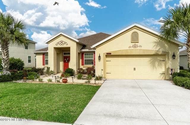 3352 Ridgeview Dr, GREEN COVE SPRINGS, FL 32043 (MLS #1116336) :: EXIT Inspired Real Estate