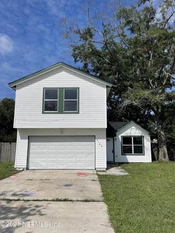 8144 Colonnade Ct W, Jacksonville, FL 32244 (MLS #1116338) :: The Impact Group with Momentum Realty