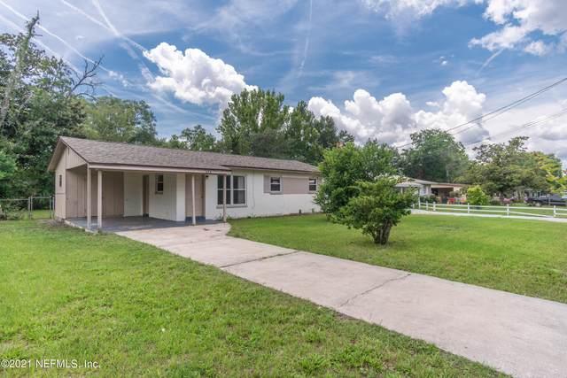 438 Hayton Ave, Orange Park, FL 32073 (MLS #1116339) :: 97Park