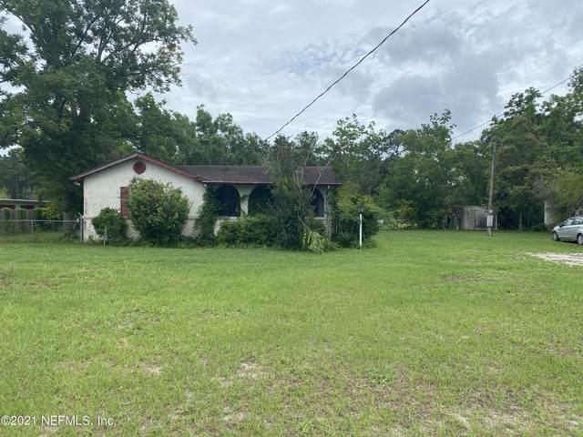 9434 103RD St, Jacksonville, FL 32210 (MLS #1116341) :: Vacasa Real Estate
