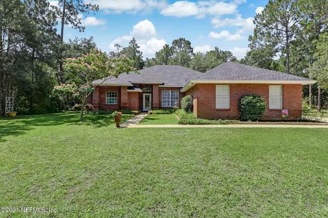 96144 Green Pine Rd, Yulee, FL 32097 (MLS #1116344) :: Vacasa Real Estate