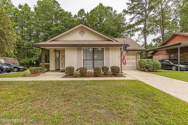 11654 Biscayne Blvd, Jacksonville, FL 32218 (MLS #1116345) :: Vacasa Real Estate