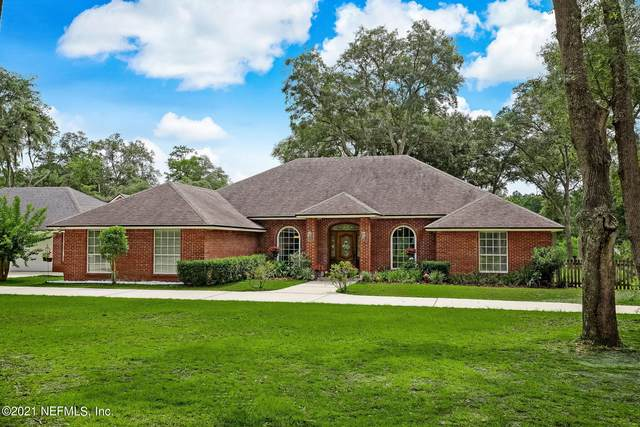3570 Stratton Rd, Jacksonville, FL 32221 (MLS #1116346) :: EXIT Real Estate Gallery