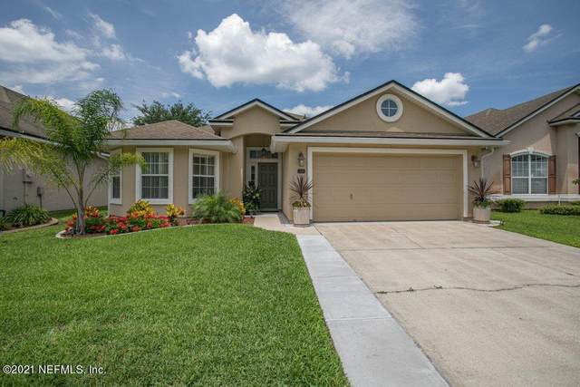 546 Roserush Ln, Jacksonville, FL 32225 (MLS #1116347) :: EXIT Inspired Real Estate