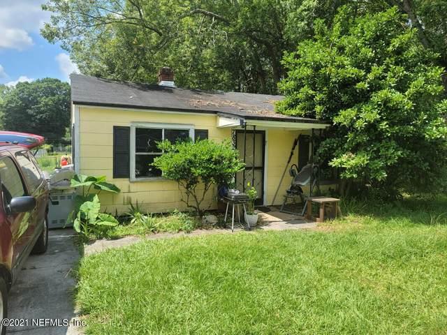 7832 Mariner St, Jacksonville, FL 32220 (MLS #1116348) :: Vacasa Real Estate