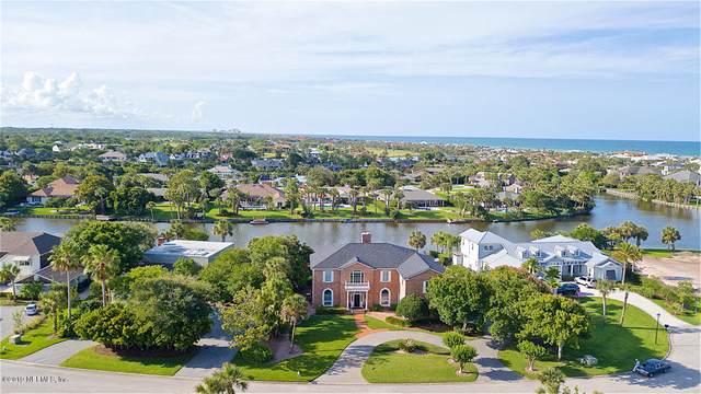 15 Lavista Dr, Ponte Vedra Beach, FL 32082 (MLS #1116349) :: The Volen Group, Keller Williams Luxury International