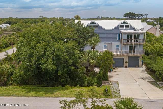 290 Palmetto Rd, St Augustine, FL 32080 (MLS #1116350) :: The Every Corner Team