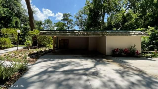 13620 Mandarin Rd, Jacksonville, FL 32223 (MLS #1116353) :: The Volen Group, Keller Williams Luxury International