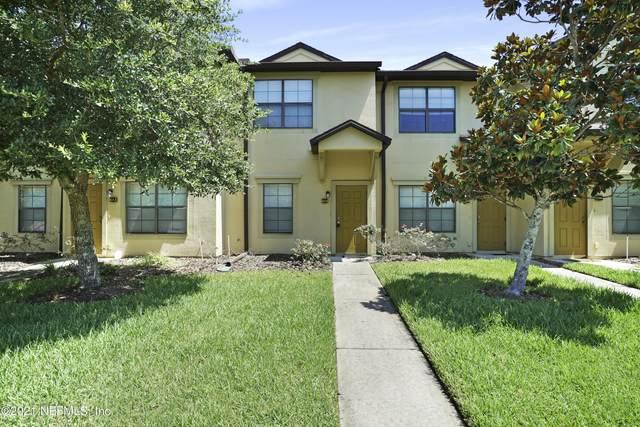 614 Drake Bay Ter, St Augustine, FL 32084 (MLS #1116355) :: The Volen Group, Keller Williams Luxury International