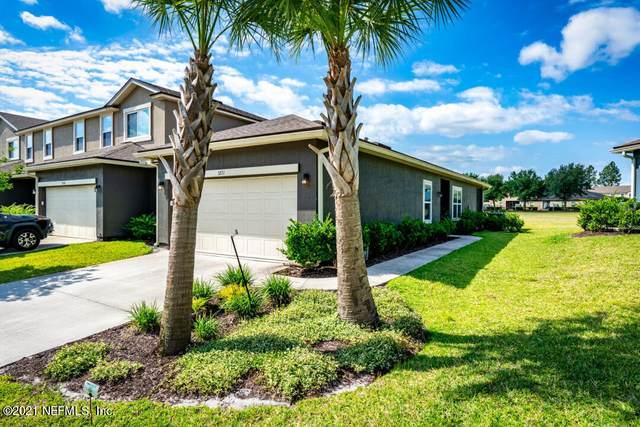 3271 Chestnut Ridge Way, Orange Park, FL 32065 (MLS #1116371) :: The Impact Group with Momentum Realty