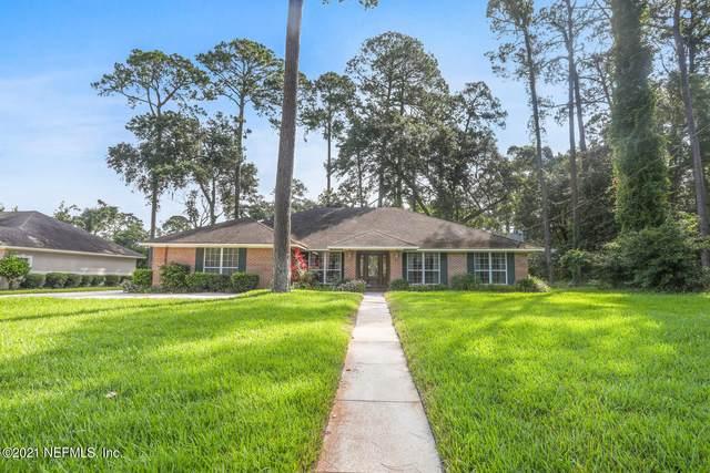 6877 San Jose Blvd, Jacksonville, FL 32217 (MLS #1116375) :: Ponte Vedra Club Realty