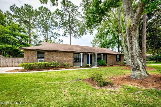 1638 Rivergate Trl, Jacksonville, FL 32223 (MLS #1116383) :: The Perfect Place Team
