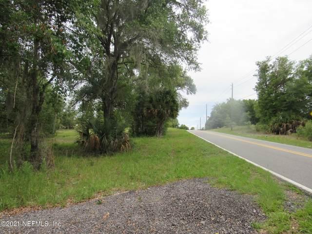 111 Lake Como Dr, Pomona Park, FL 32181 (MLS #1116387) :: Vacasa Real Estate
