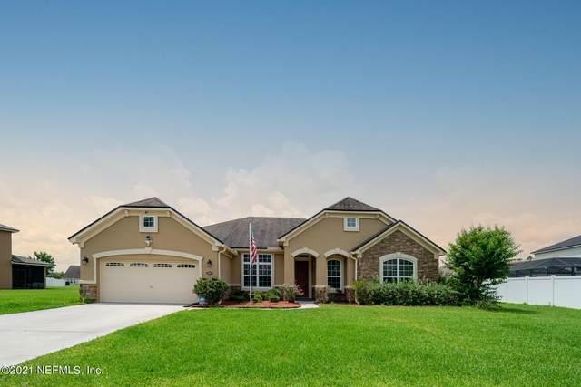 1083 Merlin Point, Middleburg, FL 32068 (MLS #1116388) :: EXIT Inspired Real Estate
