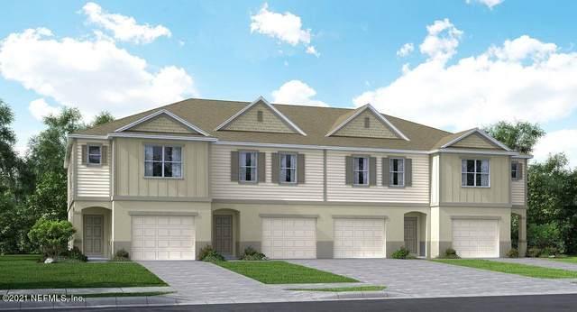 3271 Penny Cove Ln, Jacksonville, FL 32218 (MLS #1116392) :: Vacasa Real Estate
