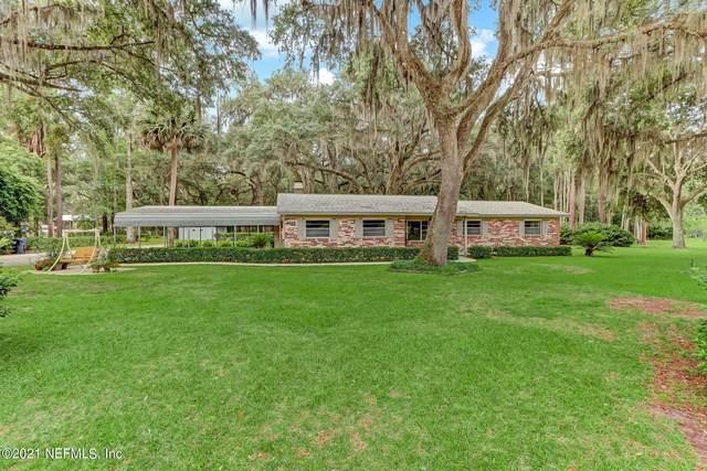 37424 Pineridge Rd, Hilliard, FL 32046 (MLS #1116398) :: Vacasa Real Estate