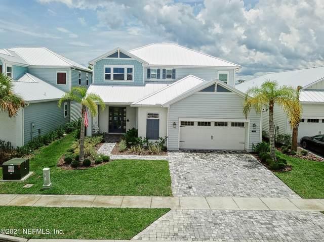 74 Waterline Dr, St Johns, FL 32259 (MLS #1116399) :: EXIT Real Estate Gallery