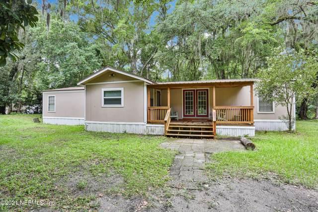 95175 Plum Loop, Fernandina Beach, FL 32034 (MLS #1116402) :: EXIT Real Estate Gallery