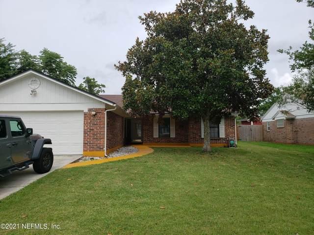 8123 Pineverde Ln, Jacksonville, FL 32244 (MLS #1116403) :: 97Park