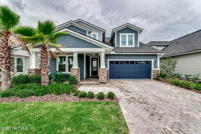 254 Appian Ave, St Augustine, FL 32092 (MLS #1116416) :: Century 21 St Augustine Properties