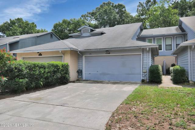 1149 Fromage Cir E, Jacksonville, FL 32225 (MLS #1116424) :: Berkshire Hathaway HomeServices Chaplin Williams Realty
