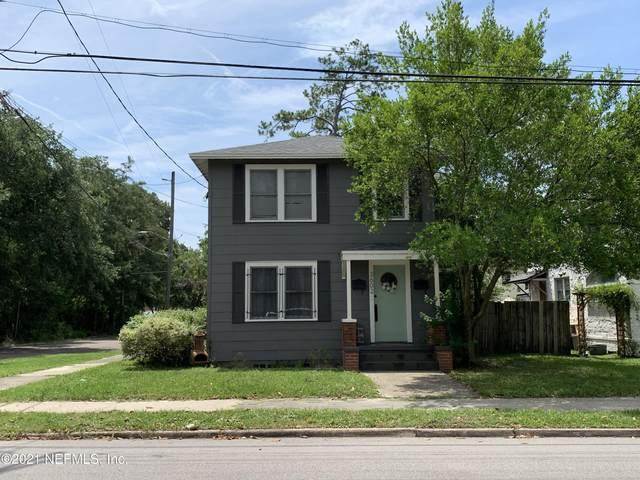 3602 Herschel St, Jacksonville, FL 32205 (MLS #1116431) :: The Huffaker Group