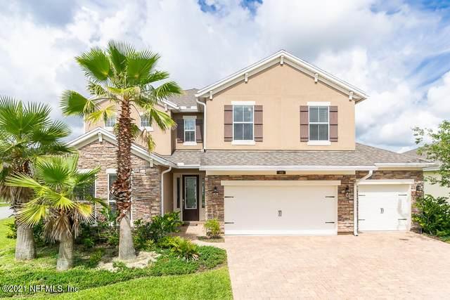 114 Mariah Ann Ln, St Johns, FL 32259 (MLS #1116433) :: EXIT Real Estate Gallery