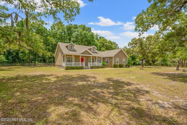 940710 Old Nassauville Rd, Fernandina Beach, FL 32034 (MLS #1116436) :: Vacasa Real Estate
