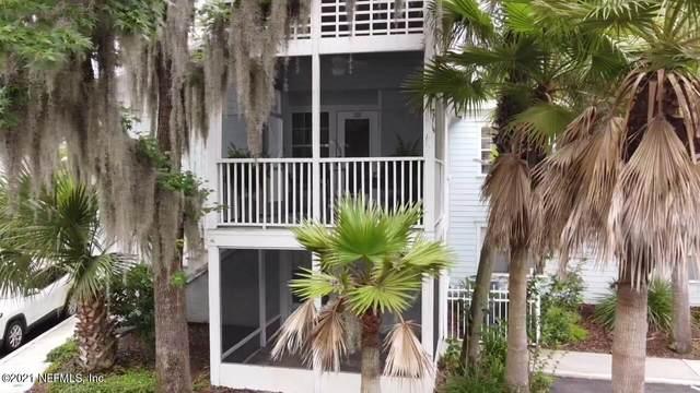 3434 Blanding Blvd #222, Jacksonville, FL 32210 (MLS #1116437) :: Noah Bailey Group